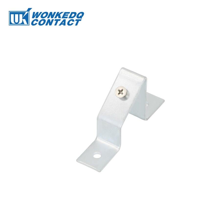 Soporte plegable para estantes de mesa de liberaci/ón larga ahorro de espacio para escritorio de pie hoja en la cocina garaje blanco lavander/ía barco montaje en pared MechWares RV