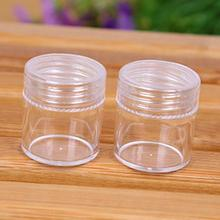 GRACEFUL travel accessories  Cream Bottle Packing Small Bottles Of Jewelry Refillable Bottles free shipping SEPT14