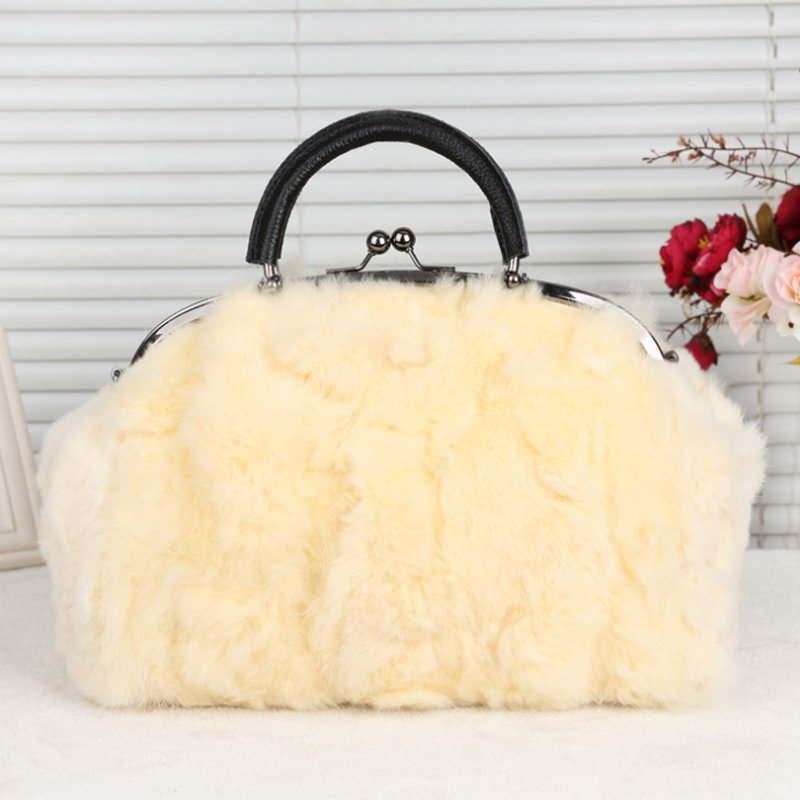 2017 New Arrival Women Real Mink Fur Handbag luxury Real Fur Bag bolsa feminina Flap Bags Ladies Crossbody Bags Female Bags etersto 2017 new arrival women real mink fur handbag luxry real fur bag flap bags ladies crossbody bags female bags for lady