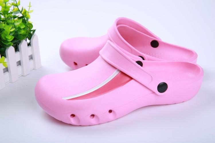 803ebd0c9 Nova Chegada Sapatos Médicos do Hospital Cirúrgico Médica Acessórios ...