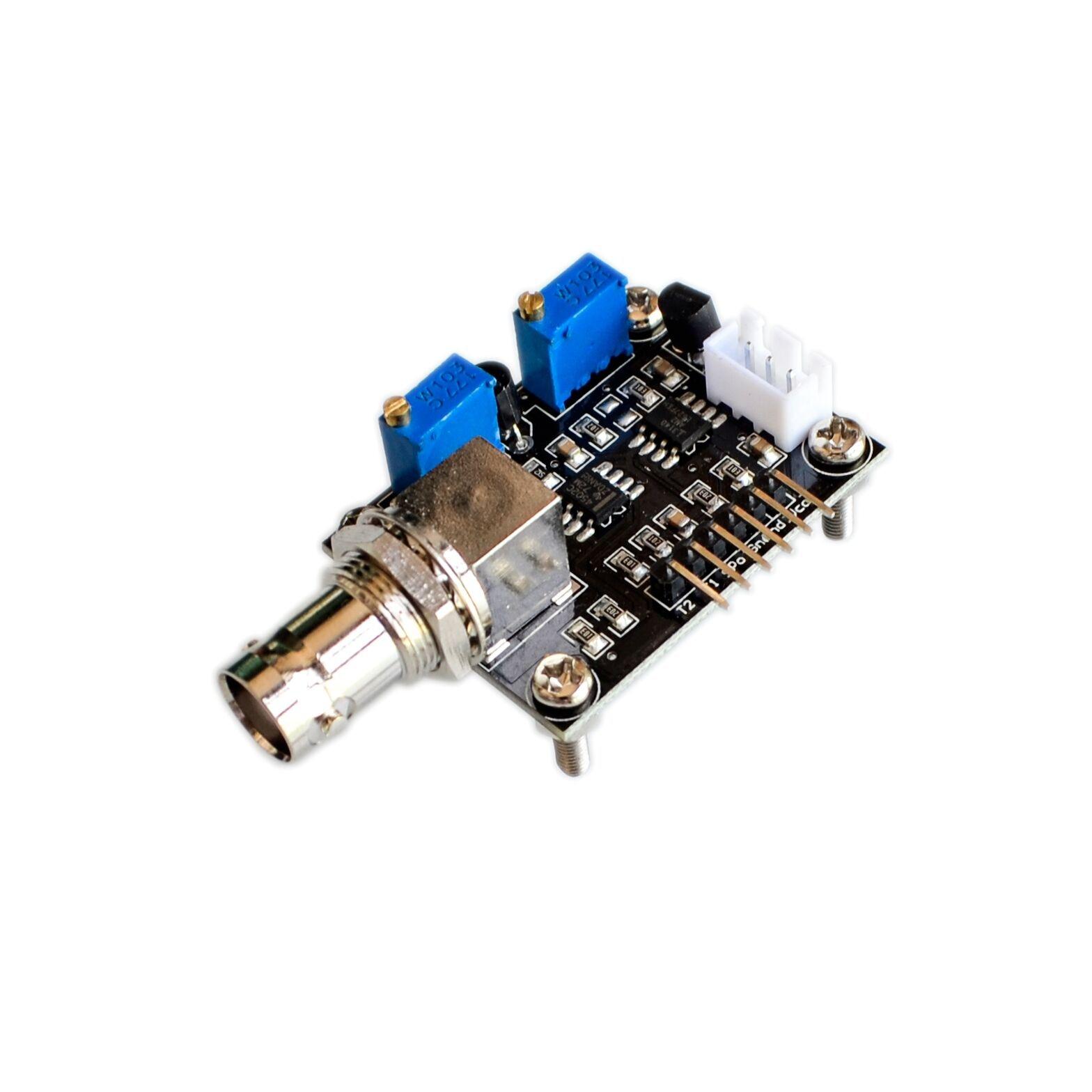 For Arduino Ph Value Measurement With Electrode Sensor Circuit Sale Detection Detect Regulator Module Monitoring Control Meter Tester 0 14