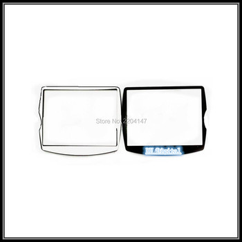 New Outer LCD Screen Display/outer Window Glass Replacement For Nikon D40;D40X;D60 SLR camera