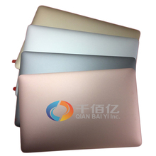 Laptop Grade A+ Original new A1534 LCD Assembly 2015 Gray Gold Sliver For Macbook 12′