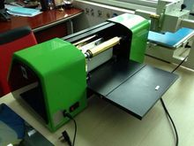 High quality and quantity assured computer controlled 360A hot stamping foil machine