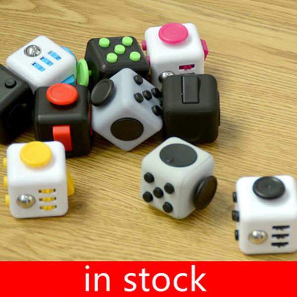 Cool Fidget Toys : Online get cheap cool cube toys aliexpress alibaba