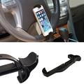 Universal Car Steering Wheel Mobile Phone Mount Holder Clip All-powerful