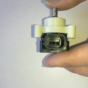 Image 4 - 2 jahr garantie hinten Scheinwerfer Level Sensor 84031 FG000 /84031FG000 Für Subaru Forester/Impreza/Outback/ Legacy 84031 FG000