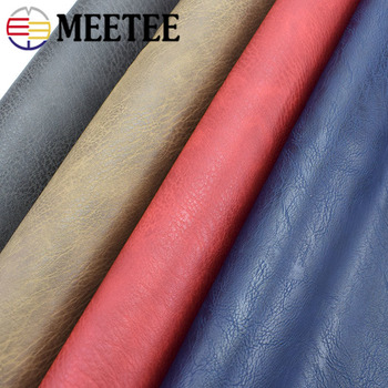 Enjoyable Meetee 100 138Cm Faux Artificial Synthetic Leather Fabric For Sewing Diy Bag Shoes Sofa Material Home Decor Accessories Download Free Architecture Designs Scobabritishbridgeorg
