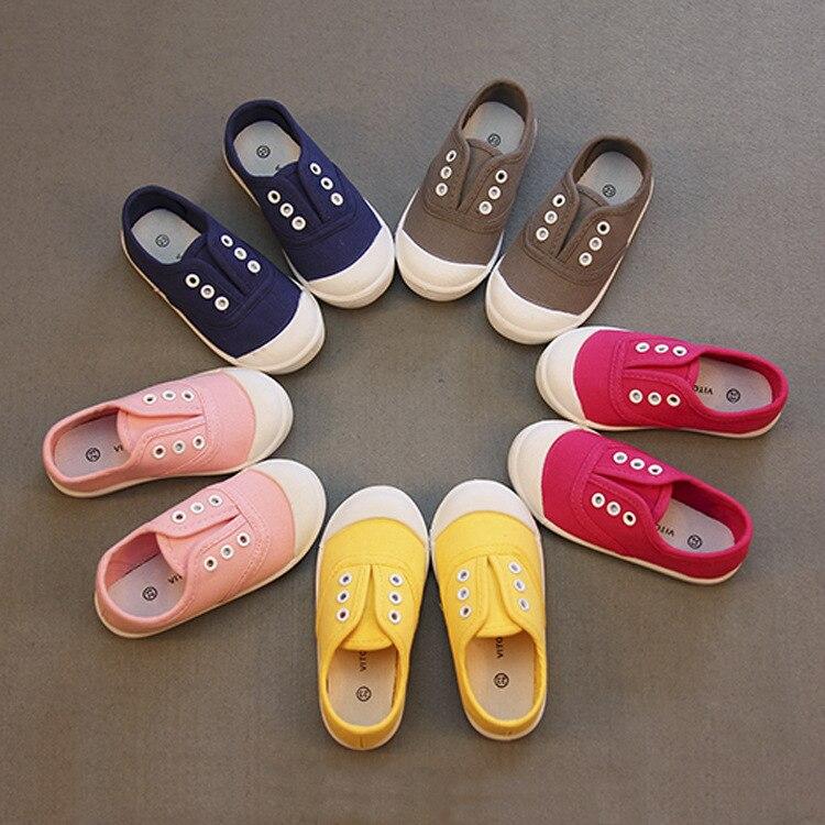 Bērnu apavi pavasara rudens Toddler Mazu zēnu meiteņu apavi bērni - Bērnu apavi