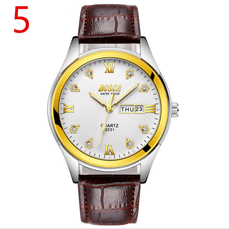 Mens outdoor sports quartz watch, casual fashion 98Mens outdoor sports quartz watch, casual fashion 98