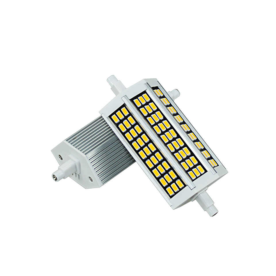 Detail Feedback Questions About Led Bulb R7s 220v Smd5733 5w 10w 13w