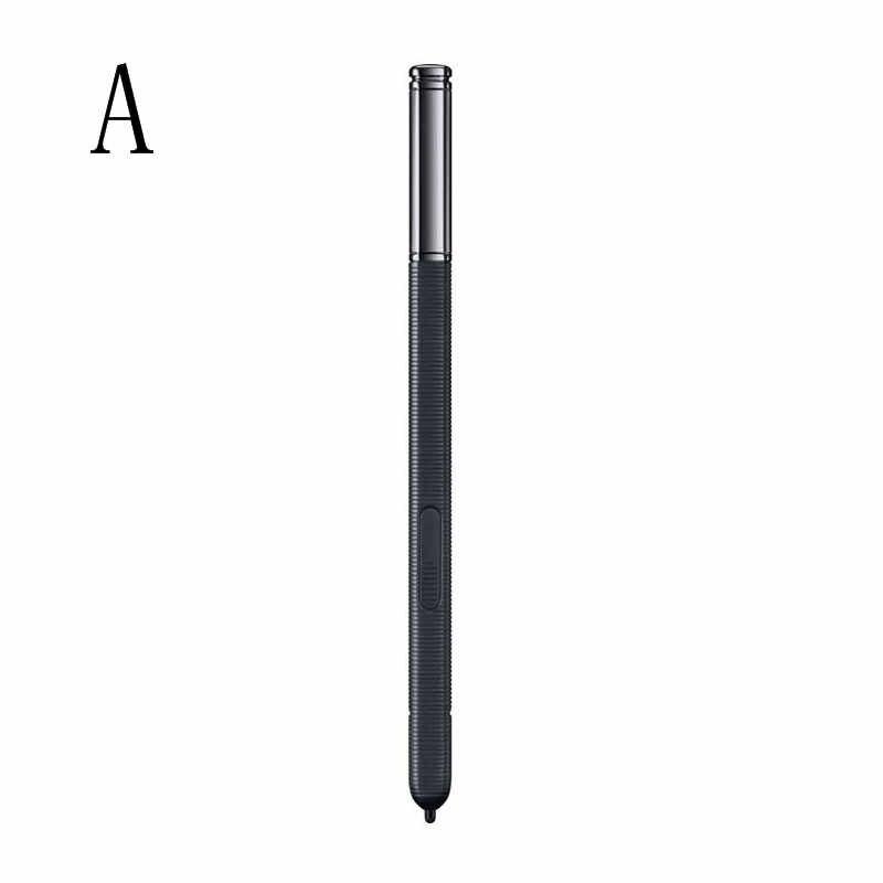 NewNew caliente Stylus táctil S Pen para reemplazo para Samsung Galaxy Nota 4 N9100 Touch pen para móvil caneta para celular pantalla táctil