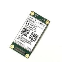 Huawei MU733 HSPA+ wireless data module supports penta band UMTS/HSPA+ and quad band GSM/GPRS/EDGE network+B2B