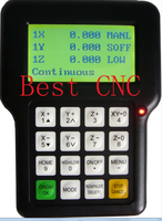 RZNC-0501 (фрезерный станок с ЧПУ) контроллер с ЧПУ