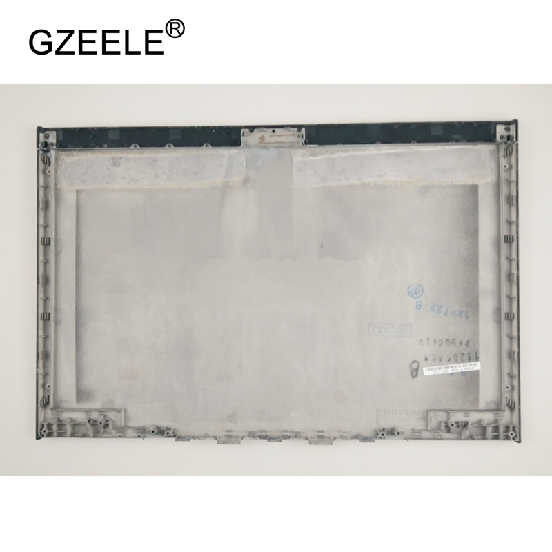 GZEELE NEW Laptop Top LCD Back Cover case for SONY for vaio VPCSA24GX VPCSA PCG-41212M SERIES 012-100A-7576 13.3