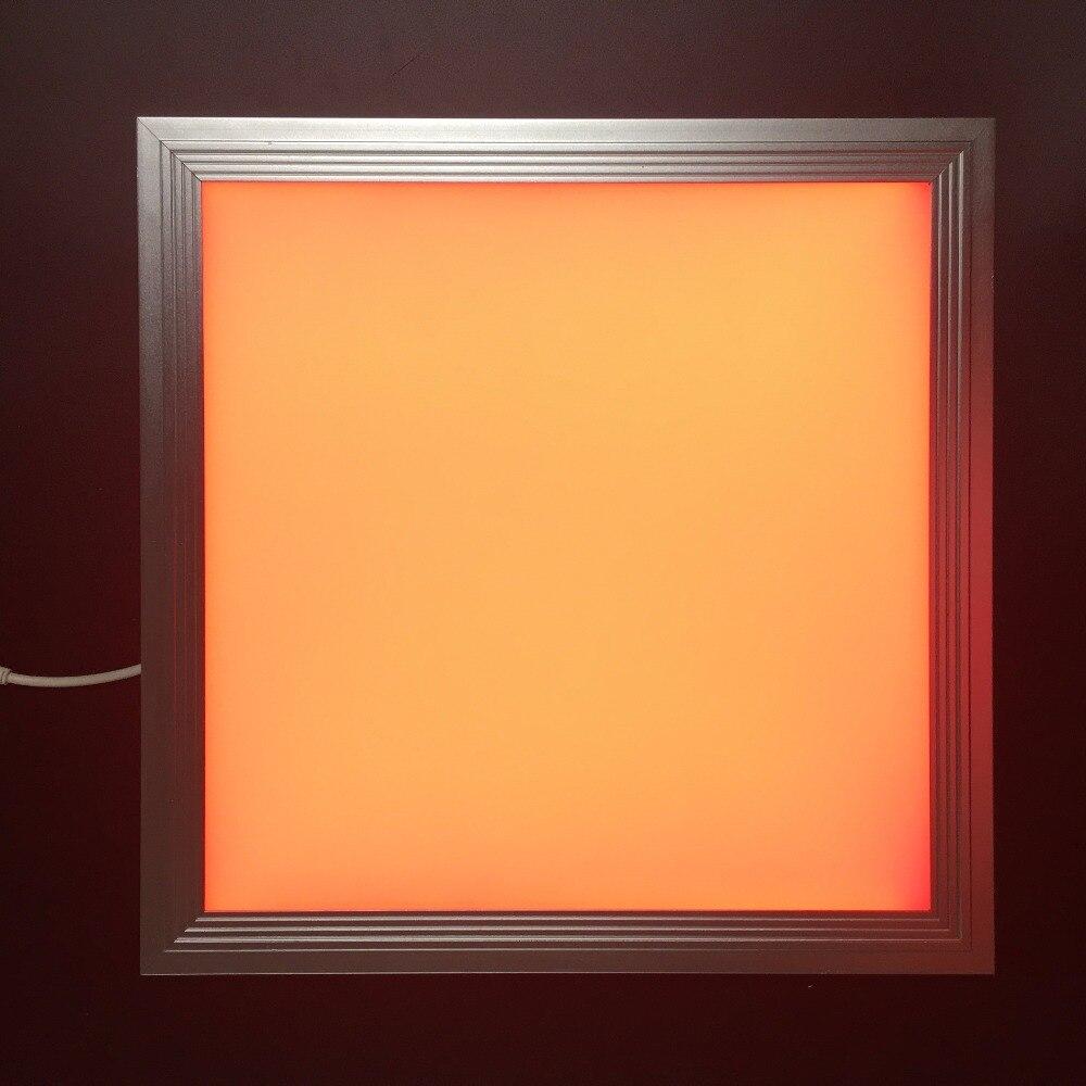 luz de teto para sala 600 mm integracao lampada 05