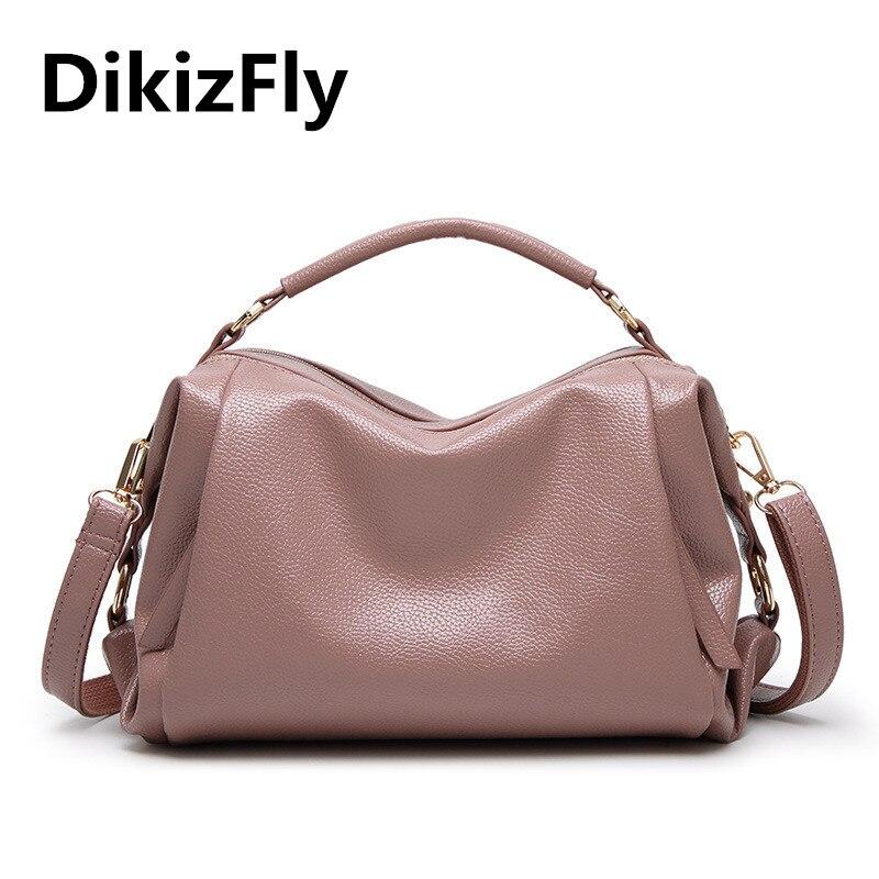 be4f6c5bd9c3 Новые модные женские сумки известных брендов дизайнерские женские кожаные  сумки Crossbody сумки Bolsa feminina сумки на плечо ПР Tote Повседневное