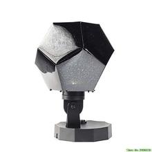 Star Astro Sky Projection Cosmos Night Light Projector 12 romantic constellation