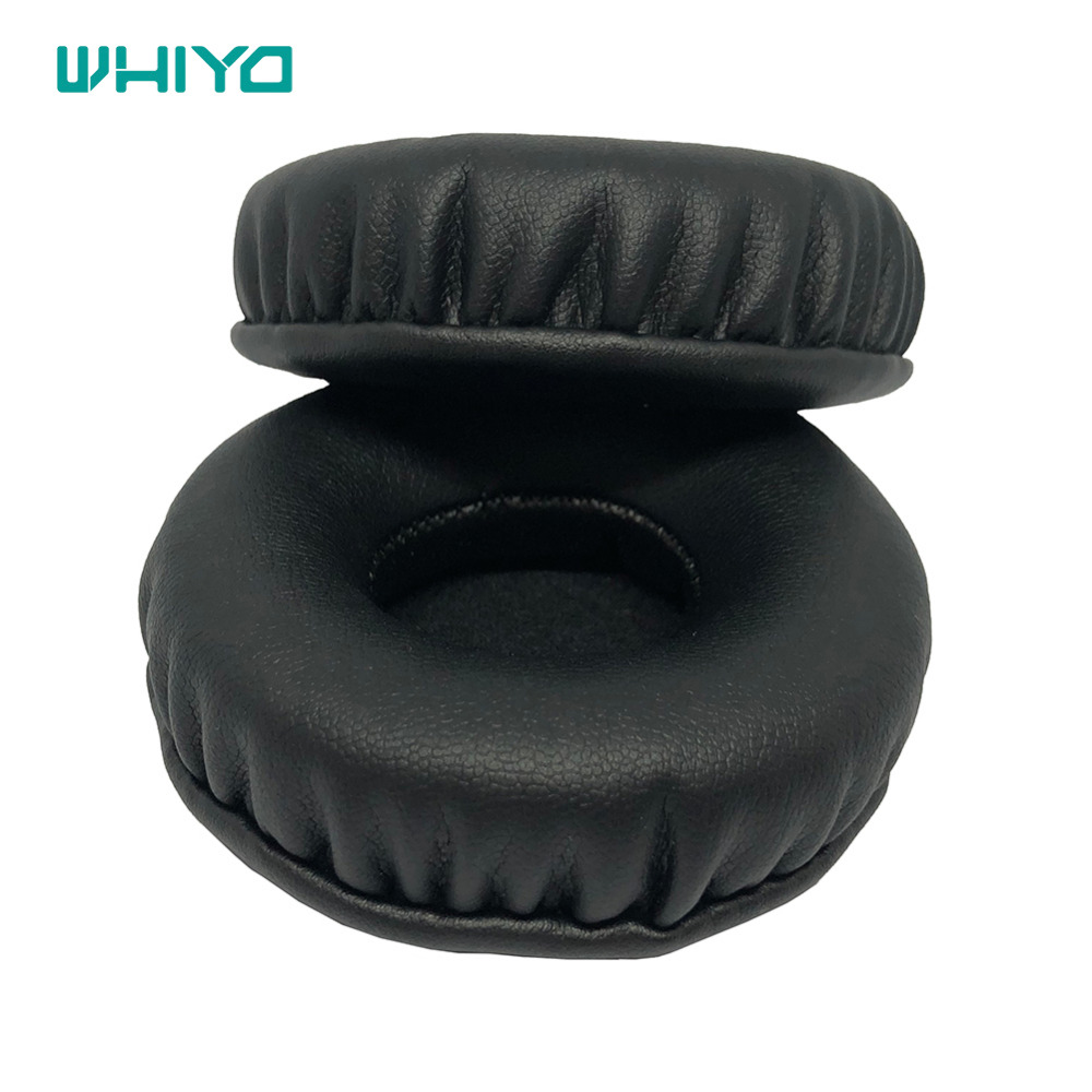 Whiyo 1 pair of Sleeve Earmuff Replacement Ear Pads Cushion Cover Earpads Pillow for JBL Synchros S500 S700 Headphones