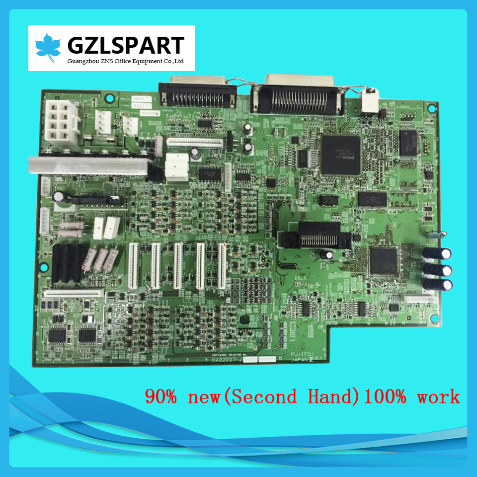 FORMATTER PCA ASSY Formatter Board logic Main Board MainBoard mother board for EPSON DFX 9000 DFX-9000 DFX9000