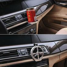 1PCS Folding Car cup holder car outlet drink holder multifunctional drink holder auto supplies Car cup