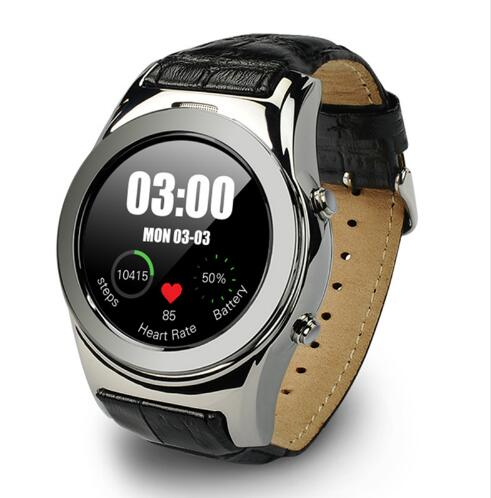 LW01 Bluetooth Smart Watch Clock Heart Rate Monitor MP3 MP4 Sleep Tracker Reloj Inteligente font b