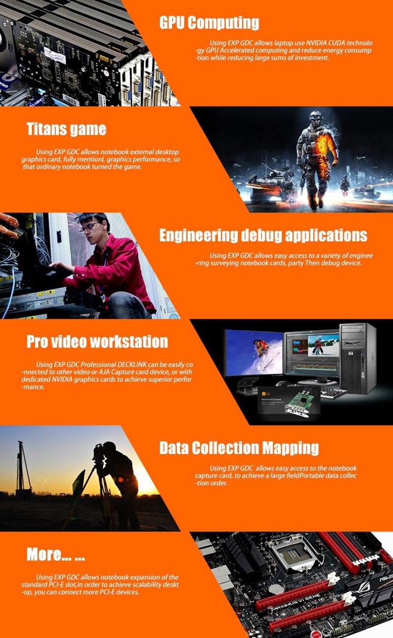 EXP GDC Application