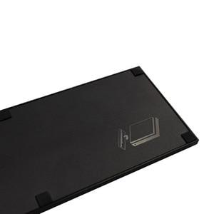 Image 3 - Suporte vertical de apoio para xbox onex, base preta para montagem de dock com 1 peça