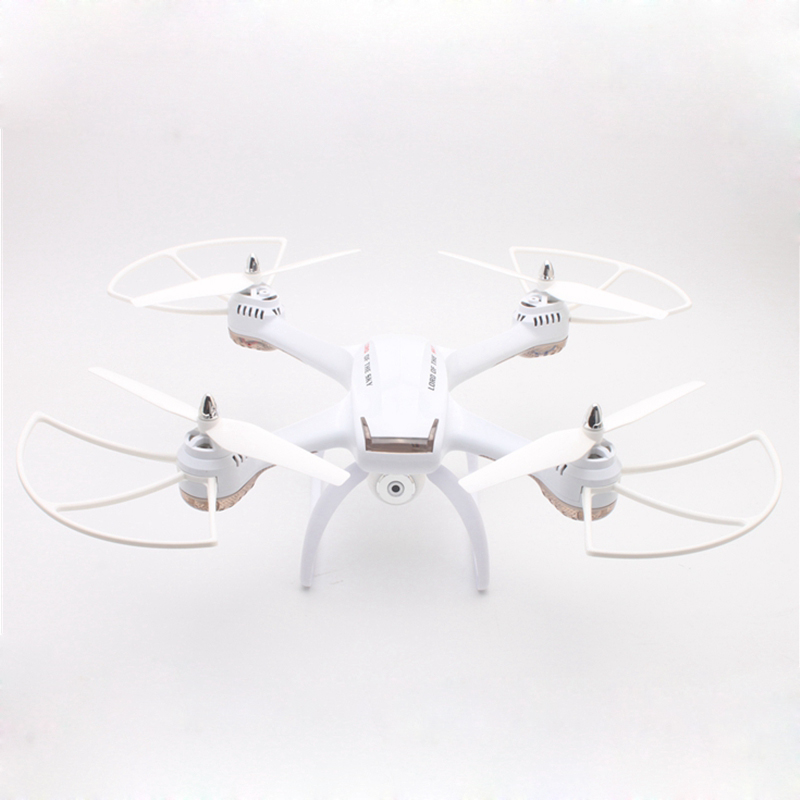 2 4G 4 5CH 51CM large professional drone TK109 with 2 0MP Camera RC WIFI