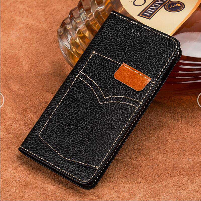 Brand phone case for Samsung Galaxy 8 flip phone case all handmade custom Genuine Leather phone protection caseBrand phone case for Samsung Galaxy 8 flip phone case all handmade custom Genuine Leather phone protection case