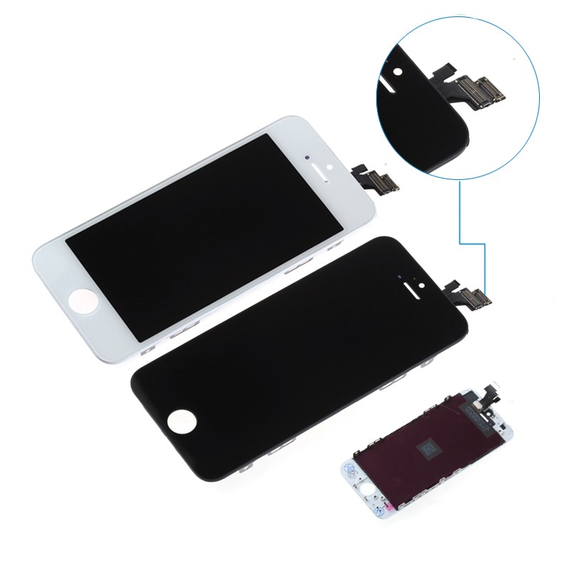 Grade-AAA-For-iPhone-6-Plus-6G-5S-5G-5C-4G-4S-LCD-Display-Lens-Touch (3)