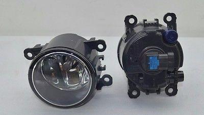 Valeo NEW Fog font b Light b font Lamp Fit Nissan Xterra Frontier NAVARA D40 2005