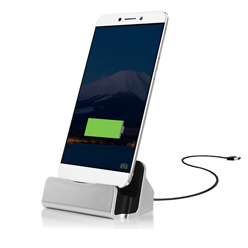 <font><b>Charger</b></font> Dock For <font><b>Samsung</b></font> A50 A80 A30 A20 A70 S6 S8 S10 PLUS <font><b>A3</b></font> A5 2017 desktop station S4 S5 S6 S7 EDGE adatper charging cable image