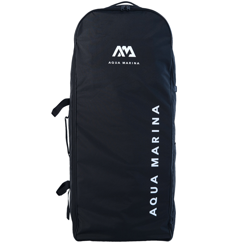 90L 100L Aqua Marina 96 39 24cm zip Backpack Shoulder Bag zipper SUP surfboard accessory surf