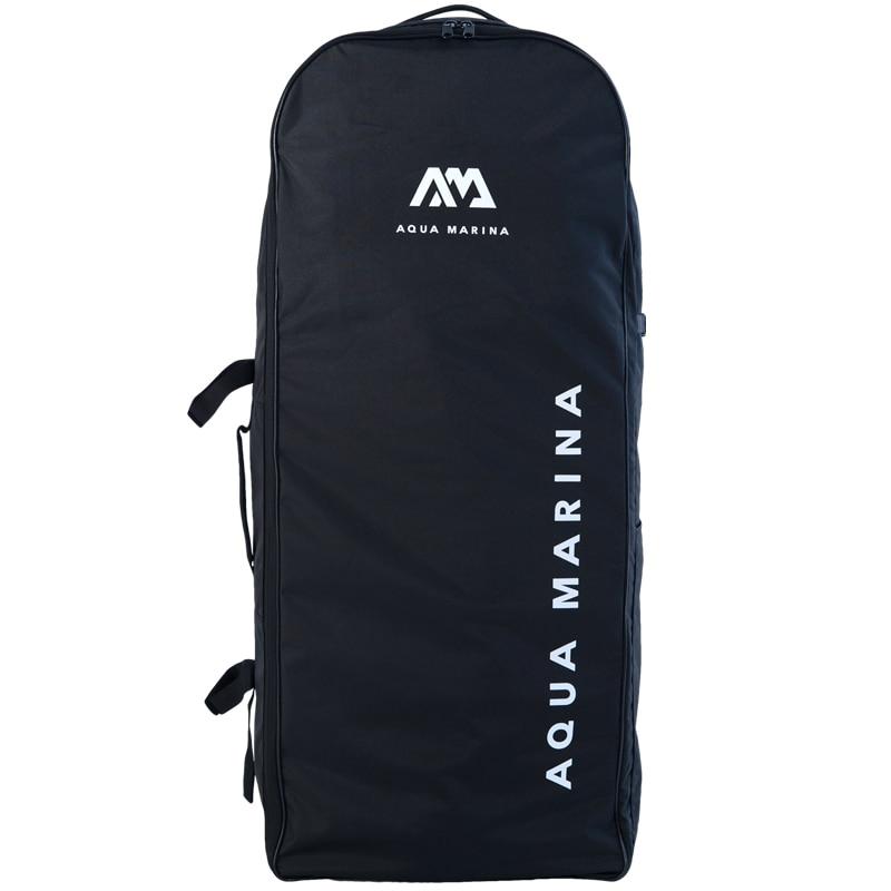 90L 100L Aqua Marina 96*39*24cm Zip Backpack Shoulder Bag Zipper SUP Surfboard Accessory Surf Board Outdoor Storage Carry Bag
