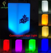 Bar Club Led Light 7 Colors saloon tommy shop groggery public house Business Tender Night Club Dancing Party Christmas Wedding