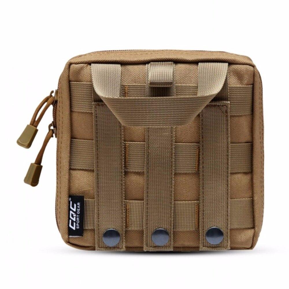 Military Molle EMT First Aid Kit Überleben Getriebe Tasche Kampf-taktische Multi Medizinische Kit oder Utility Tool Gürtel EDC Tasche