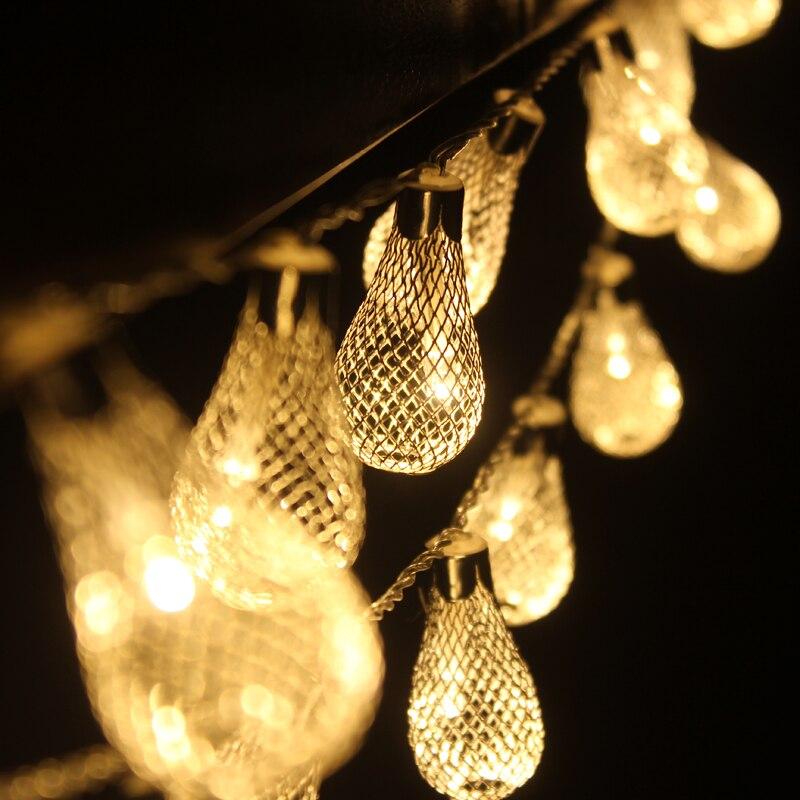 4M төмендейді Жарықдиодты жарық 40 - Мерекелік жарықтандыру - фото 2