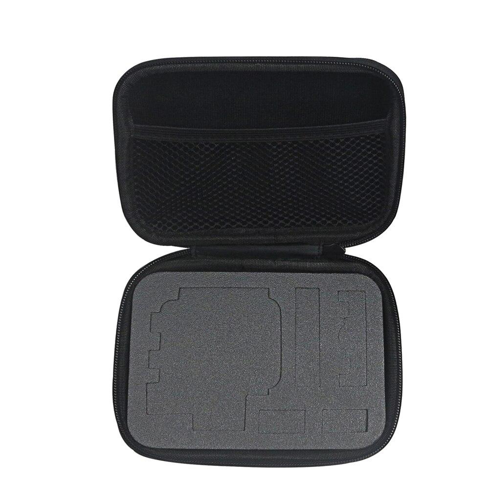 SHOOT EVA Small Size Action Kameraskyddslåda till GoPro Hero 7 6 5 4 - Kamera och foto - Foto 3