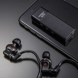 Image 4 - Bluetooth 5.0 אוזניות מגבר CSR & DAC Amp & USB כרטיס קול מקלט עם עצמאי מקומי נפח שליטה מובנה מיקרופון