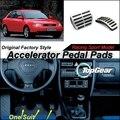 Ускоритель автомобилей Педаль Pad/Крышка из Оригинального Завода Гонки Модель Дизайн Для Audi A3/S3 (8L) 1995 ~ 2003 Тюнинг