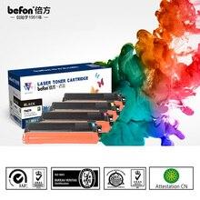 Befon цветной тонер картридж TN270 270 BK C M Y совместимы для Brother HL-3040CN MFC-9010CN 3070CW 9120