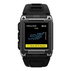 S929 sportowy smartband IP68 gps tętno krwi monitorowanie ciśnienia pływanie fitness urządzenie dla androida i telefon z ios smart watch