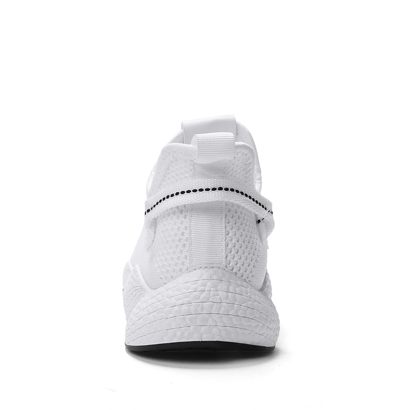 Men 39 s Youth Fashion Casual Shoes Outdoor Sports Shoes Flying Woven Mesh Shoes Breathable Lightweight Men 39 s Shoes in Men 39 s Casual Shoes from Shoes