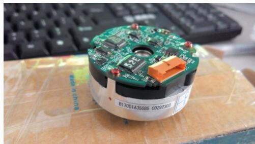 UTSIH-B17CK AC servo moteur codeur nouveau sans programme
