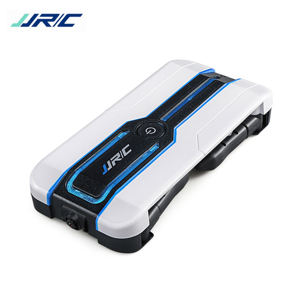 New Arrival JJR/C JJRC H61 Spotlight Foldable Drone With 720P WIFI FPV Camera 6-Axis Optical Flow Positioning RC Quadcopter Toys original jjrc h61 02 lower body shell h61 rc drone parts
