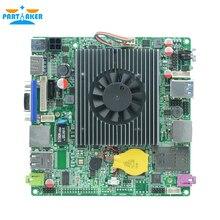 ITX -N29 Baytrail Motherboard fanless with Lan Quad Core Mainboard J1900,J1900 nano itx motherboard OEM