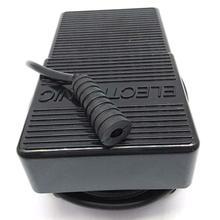 Pedal de Control de pie neumático #988667 001,979583 003 para máquinas de coser eléctricas Singer Air