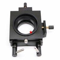 AIBOULLY для BJ A Базовая установка Размер 50mmX0. 75 Магнитная Адсорбция Магнитная основа металлическая структура штатив для микроскопа портативны