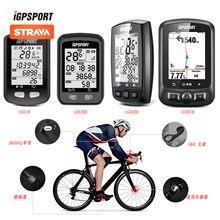 Igpsport gps-habilitado bicicleta bicicleta venda computador igs10 igs20e igs50e igs618 odômetro velocímetro sem fio